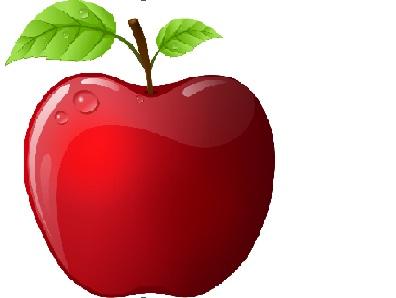 Vector_apple